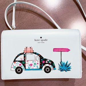 "kate spade Bags - Brand new Kate Spade - Winni"" convertible bag"